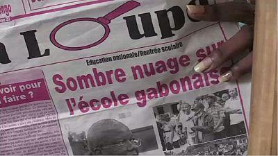 Gabon : conflit sur la gestion de la grève des enseignants