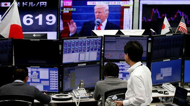 The end of Trump's market honeymoon