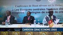 Central bank of central african states  adopts measures to assist member countries