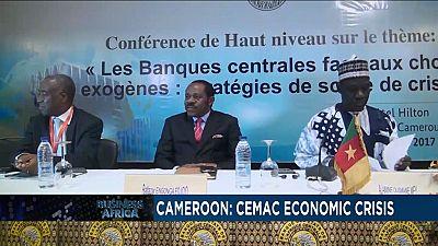 La Banque centrale des États d'Afrique centrale prend des mesures pour aider les pays membres
