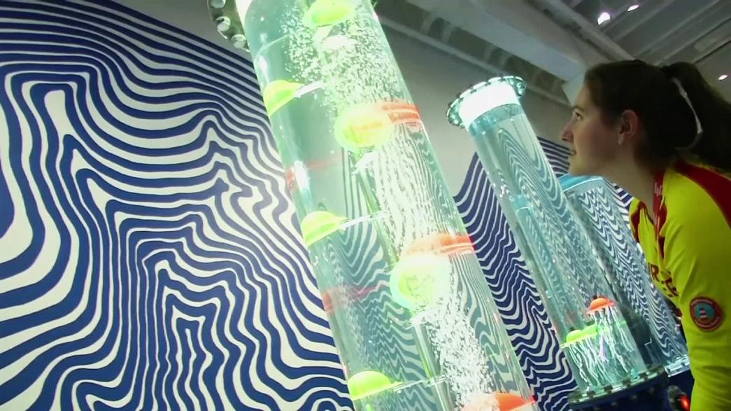 دانمارک؛ برگزاری نمایشگاهی در راستای فراموشی تلفنهای همراه