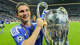 İngiliz futbolcu Lampard emekli oldu