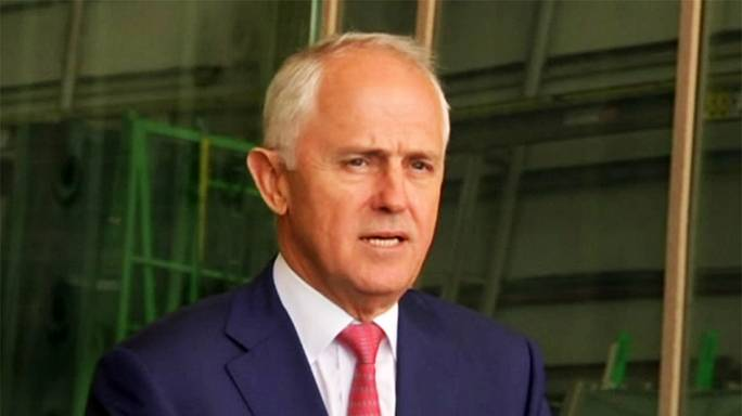 "Australian PM still believes Trump will honour ""dumb"" refugee deal"