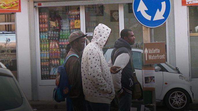 Breves de Bruxelas: migração europeia vista a partir de Malta