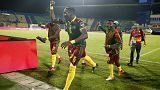 Camarões marcam encontro com Egito na final da CAN