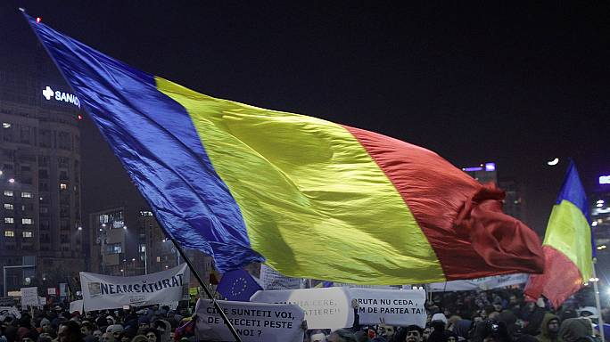 Fears in Brussels mount after Bucharest weakens corruption fight
