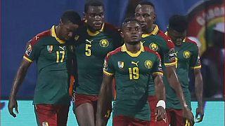 Le Cameroun rejoint l'Égypte en finale de la CAN 2017