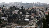 "Israeli settlement expansion ''may not be helpful"" to peace, says new US administration"