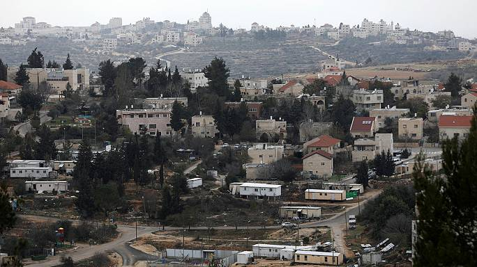 Trump distancia-se de expansão israelita
