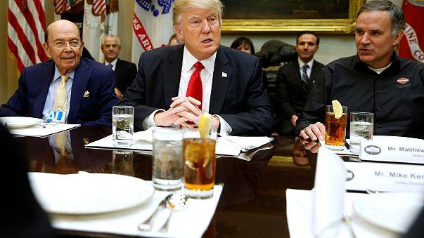 """""""İran'a karşı tüm seçenekler masada"""""""
