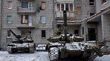 Washington culpa a Moscú de la escalada de violencia en Ucrania