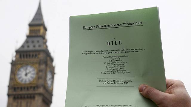 The White Paper wish-list: what the UK's Brexit negotiators want
