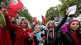 Tunisia: NGOs contest the Anti-terrorism Law 2015