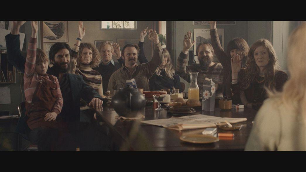 Thomas Vinterberg'den yeni film: 'Komün'