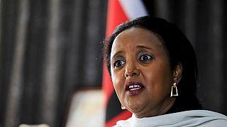 Commission de l'UA : le Kenya accuse ses voisins de ne pas avoir voté pour sa candidate