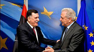 Libye : le gouvernement d'union demande plus d'argent à l'UE pour contenir les migrants africains