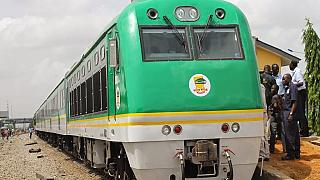 Nigeria secures $1.5 billion Chinese loan for Lagos-Ibadan rail