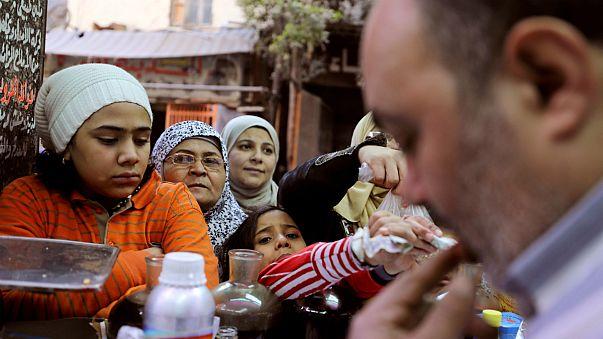إرتفاع جنوني يضرب أسعار السلع الأساسية في مصر
