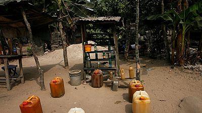 Nigeria: la répression dans les raffineries et l'exploitation frauduleuse impacte sur la production et l'emploi