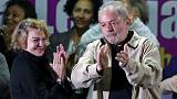 Brasil: Morreu a mulher de Lula da Silva