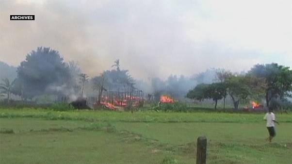 Μιανμάρ: Η σφαγή των Ροχίνγκια