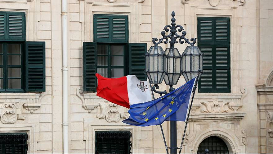 From Malta to May - British expats on Brexit
