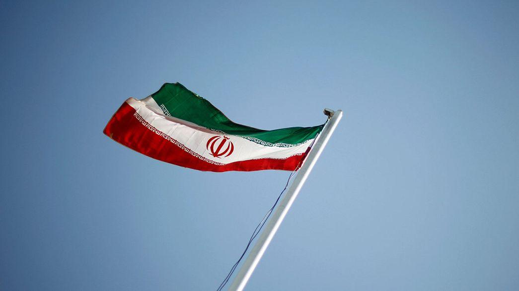 US sanctions 25 over Iran's 'destabilizing activities in the region'
