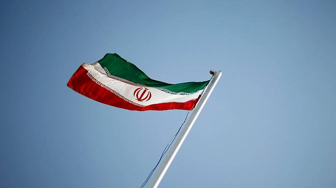 US sanctions 25 over Iran's 'destabilizing activities in the region'