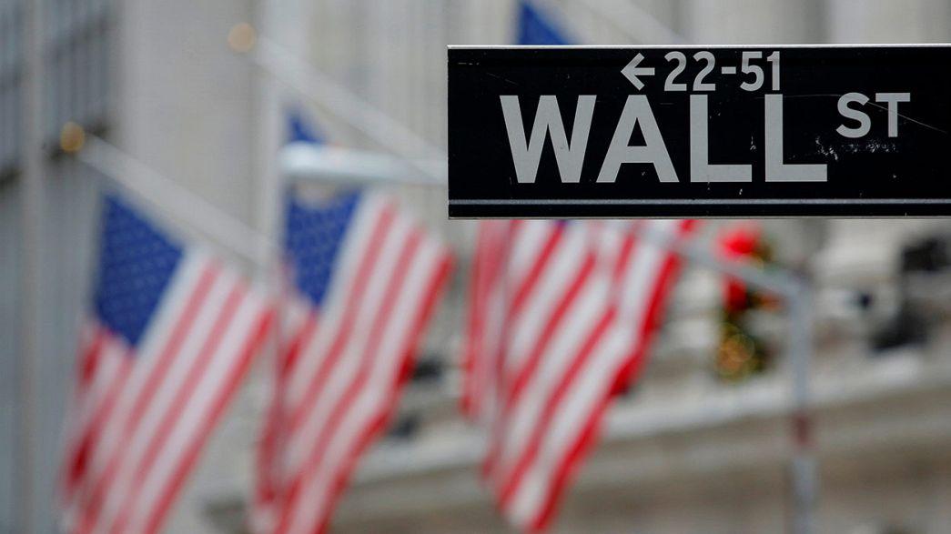 Trump s'attaque à la réglementation financière