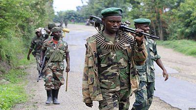 DRC warns rebel revival could endanger elections