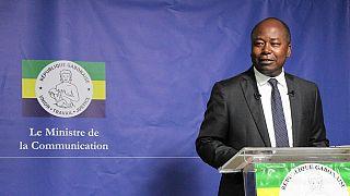 Gabon : réaction du gouvernement après le vote d'une résolution de l'UE