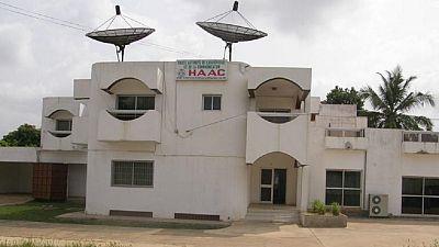 Togo : cinq médias menacés de fermeture