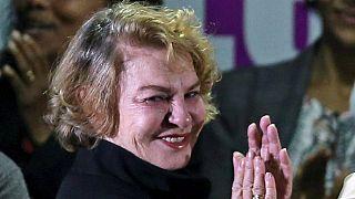Meghalt a korábbi brazil elnök, da Silva felesége