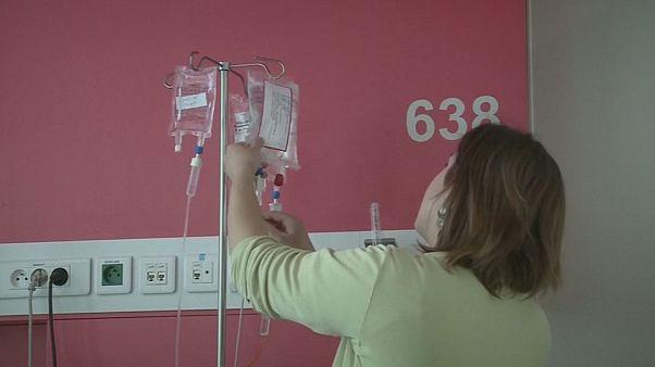 Почти 9 миллионов человек умирают ежегодно от рака