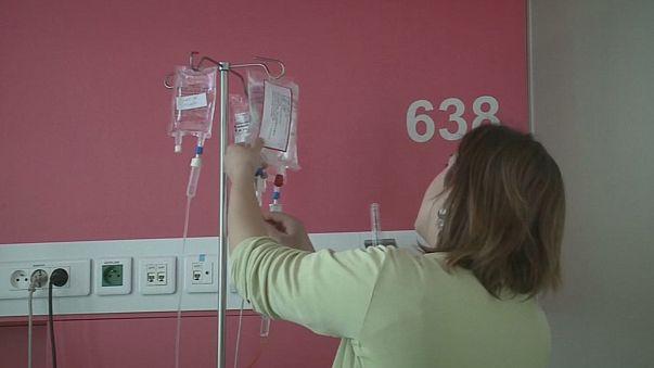 Dünya Sağlık Örgütü: Kanserden ölümlerin ana nedeni, teşhiste yaşanan gecikme