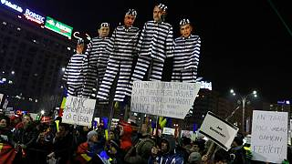 All Eyes on Romania: Democracy's Improbable Beacon of Hope? -View