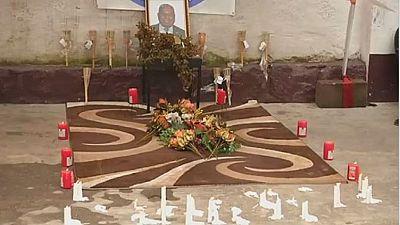 RDC : la mort de Tshisekedi fait planer le doute sur la transition politique