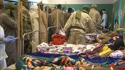 Quatre soldats maliens tués dans le nord du pays