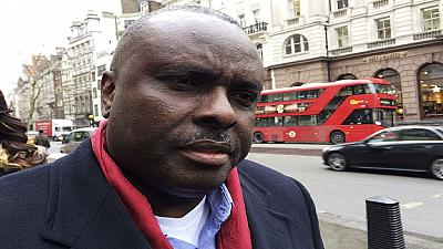 Ex Nigerian governor who stole $250m returns home after release from UK jail