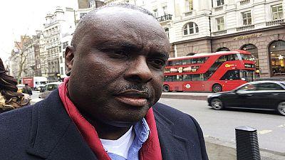 Retour au Nigeria d'un influent politicien emprisonné au Royaume-Uni