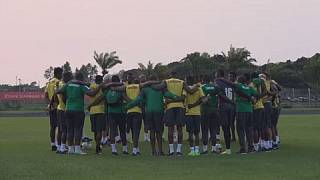 AFCON 2017: Indomitable Lions set to roar against Pharaohs on Sunday