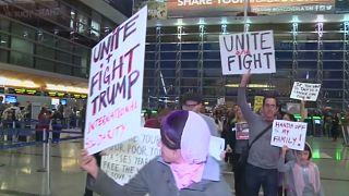 EE.UU. da marcha atrás en la revocación de unos 60.000 visados