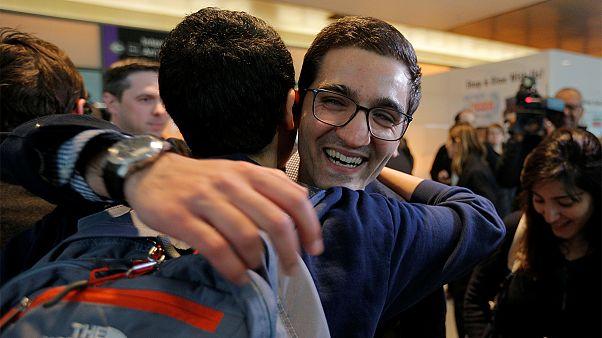 ۷۲ استاد دانشگاه و رسول خادم خواستار بازنگری در سیاست اقدام متقابل ایران در برابر اتباع آمریکا شدند