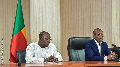 """Bénin/Déguerpissement du domaine public : le président Talon dénonce un pays de """"pagaille"""""""