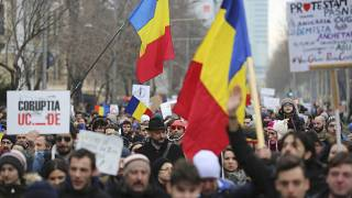 Romania: is the corruption decree about to be dropped?