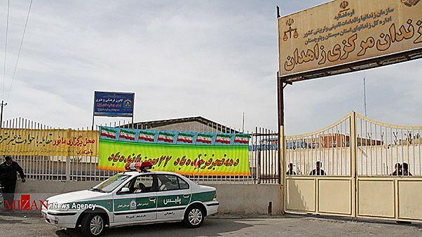تکذیب خبر یورش به زندان زاهدان، تائید برگزاری مانور ضد اغتشاش در زندان