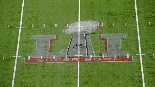 Dünyanın gözü Super Bowl'da
