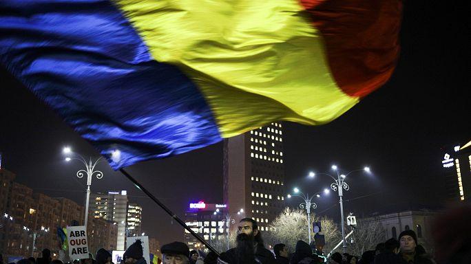 Engedett a román kormány: visszavonja a vitatott rendeletét