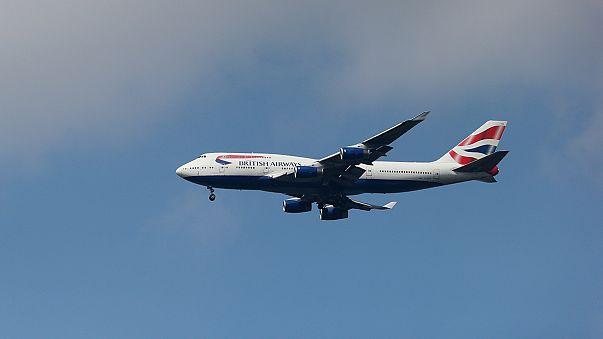 Újabb sztrájkot kezdenek a British Airways utaskísérői