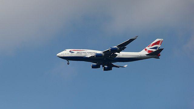 Sei giorni di sciopero della British Airways